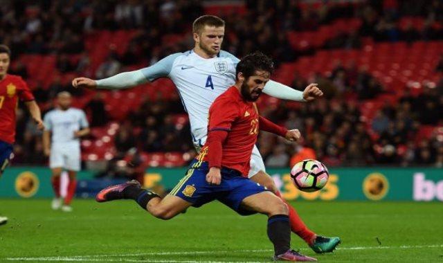 مشاهدة مباراة إسبانيا ضد مالطا