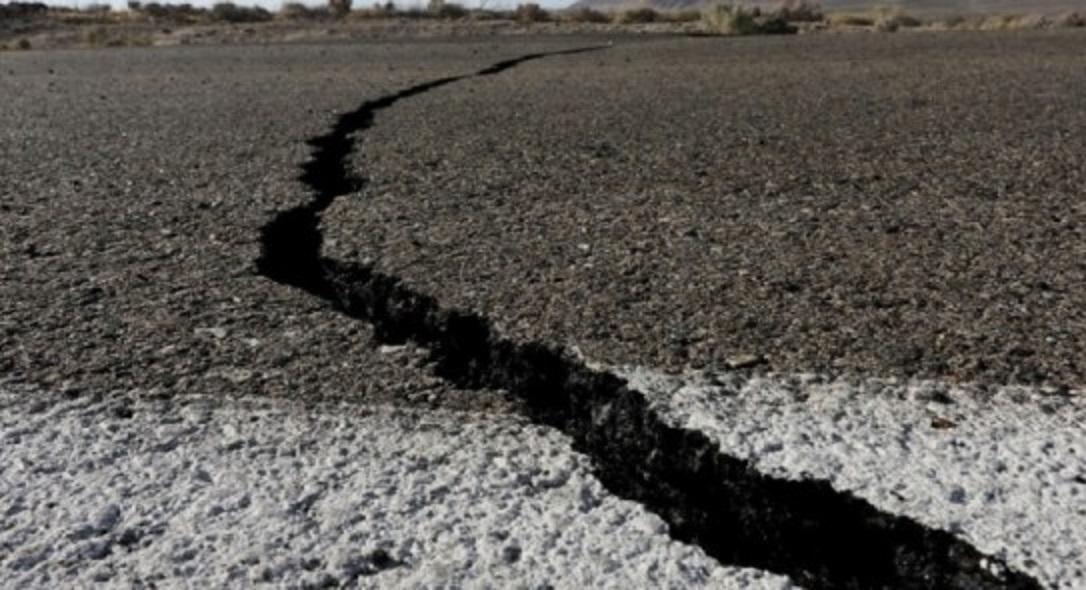 زلزال بقوة 5.4 درجة يضرب شرقى تايوان