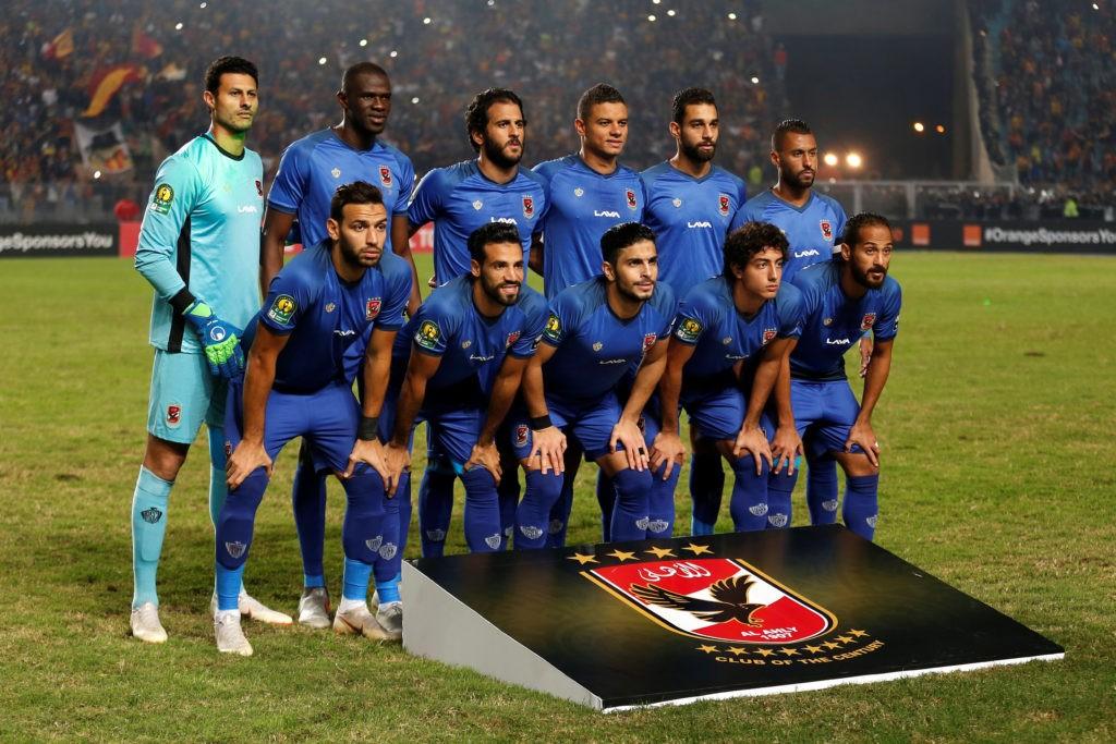 بث مباشر مباراة وشبيبة الساورة الجزائرى