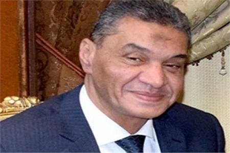 اللواء جرير مصطفى مدير امن الشرقية