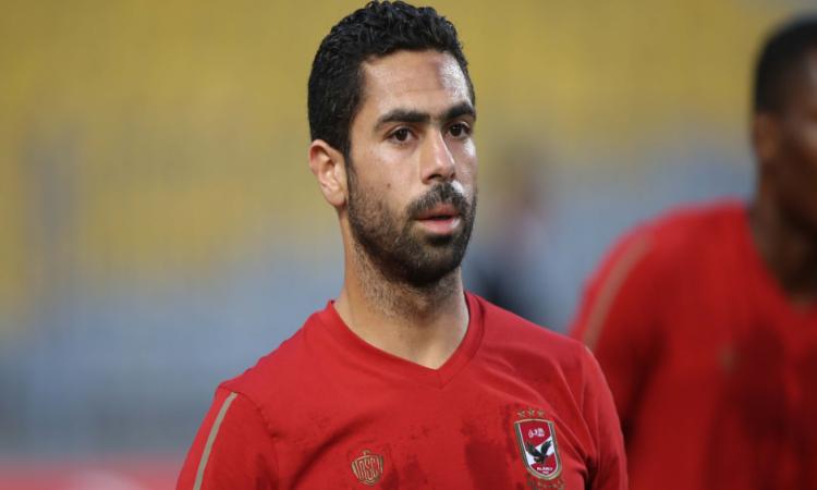 الأهلى يحسم موقف أحمد فتحى خلال فترة الإنتقالات الصيفية