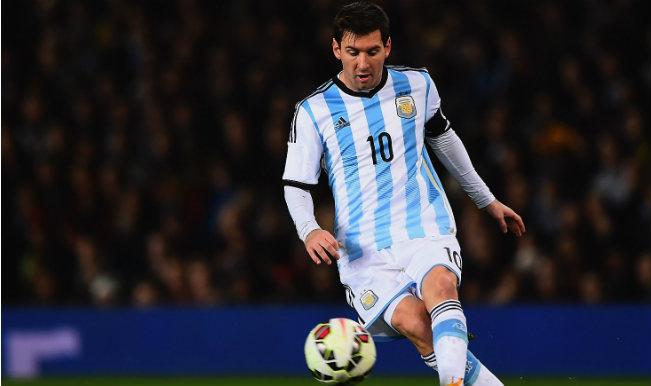 مشاهدة مباراة الارجنتين وباراجواي كوبا أمريكا 2019