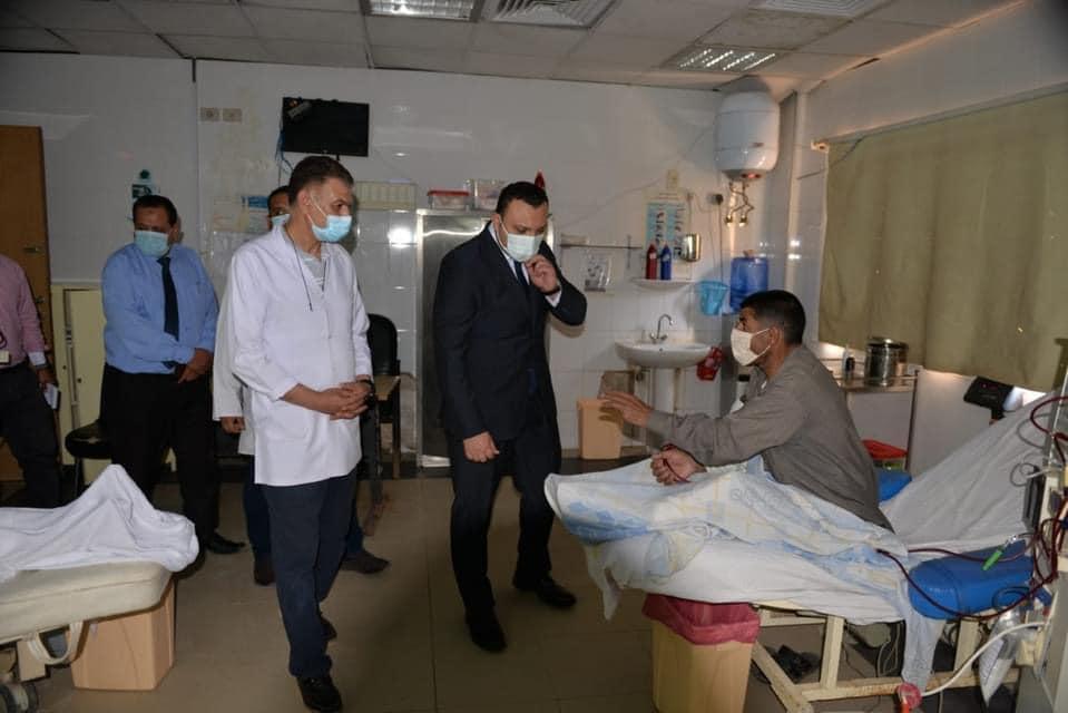الدكتور هيثم الشيخ