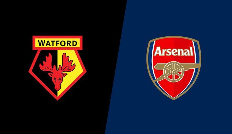 بث مباشر مباراة أرسنال وواتفورد