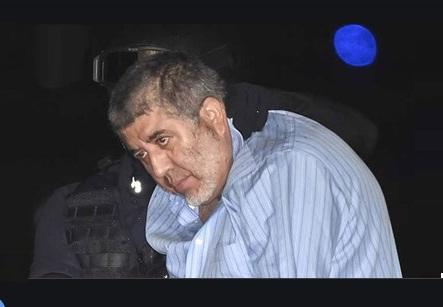 فيسينتي كاريليو فوينتيس زعيم عصابة