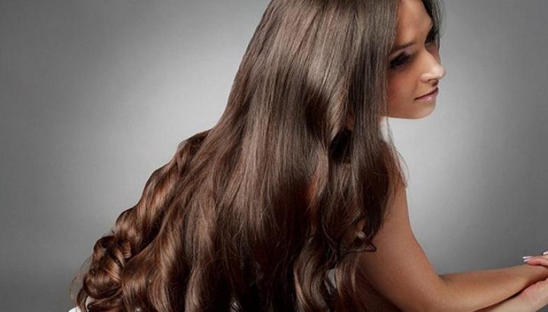 4 وصفات طبيعية لعلاج الشعر التالف