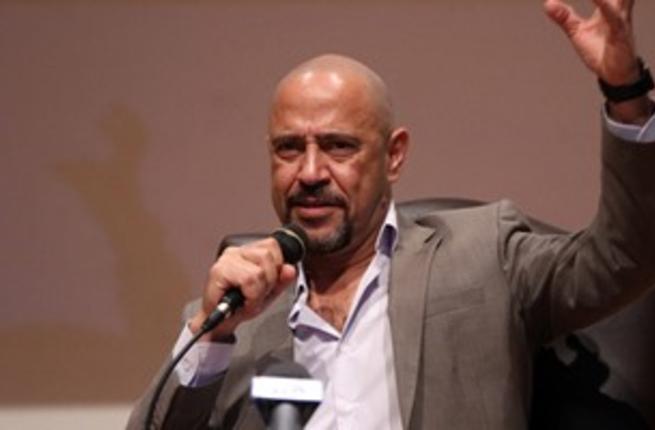 أشرف عبدالباقي