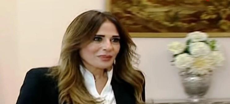 المهندسة راندة المنشاوى، نائب وزير الإسكان