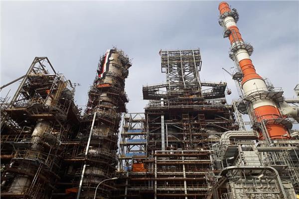المصريه لتكرير البترول