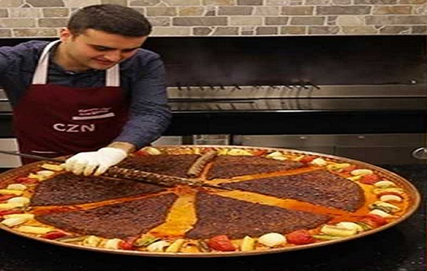 اكلات الشيف بوراك
