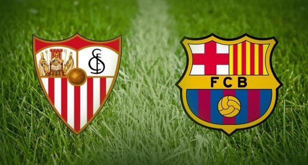 بث مباشر برشلونة ومانشستر يونايتد