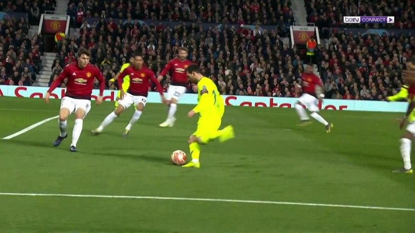 مشاهدة مباراة برشلونة ومانشستر يونايتد