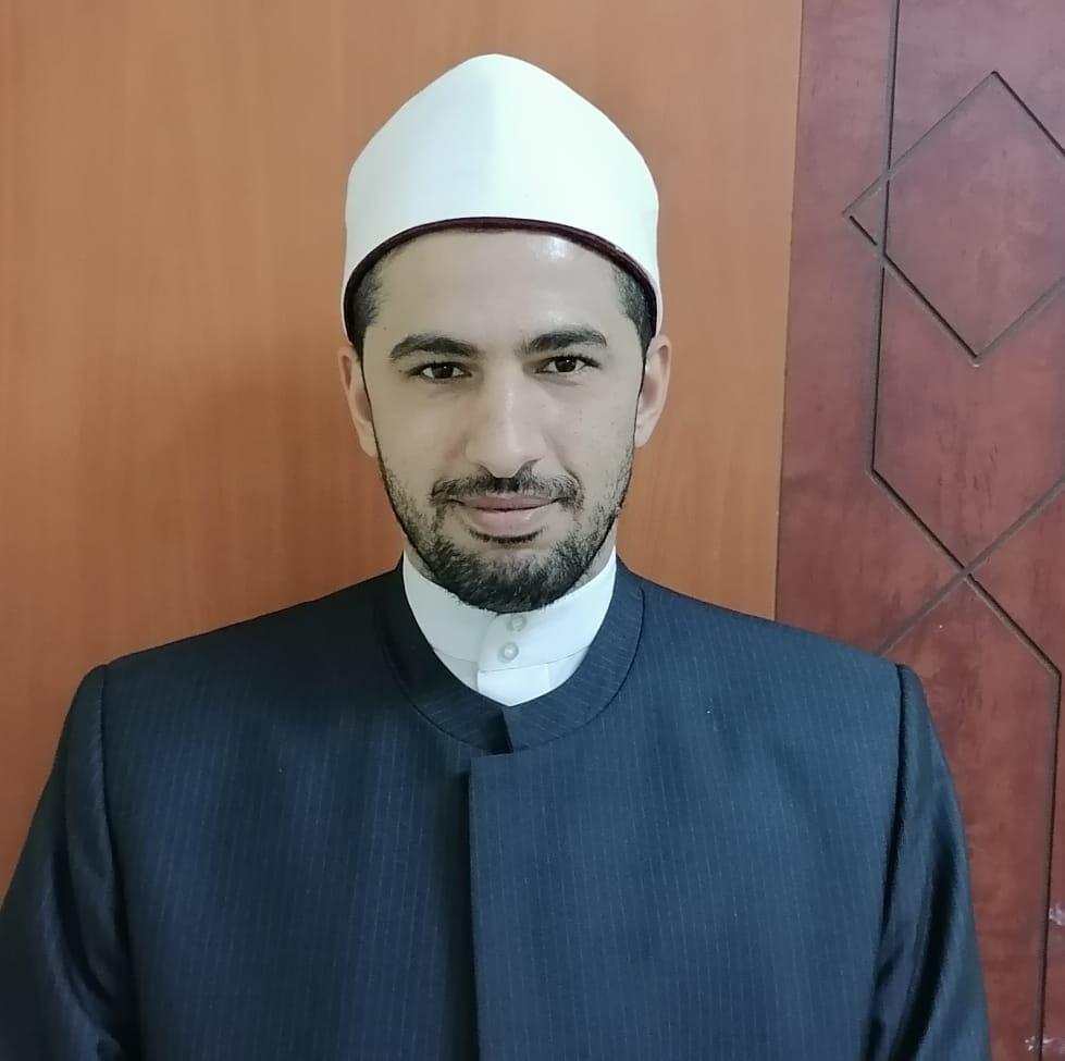 الشيخ سعد الشهاوي
