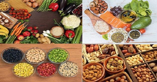اغذية صحية