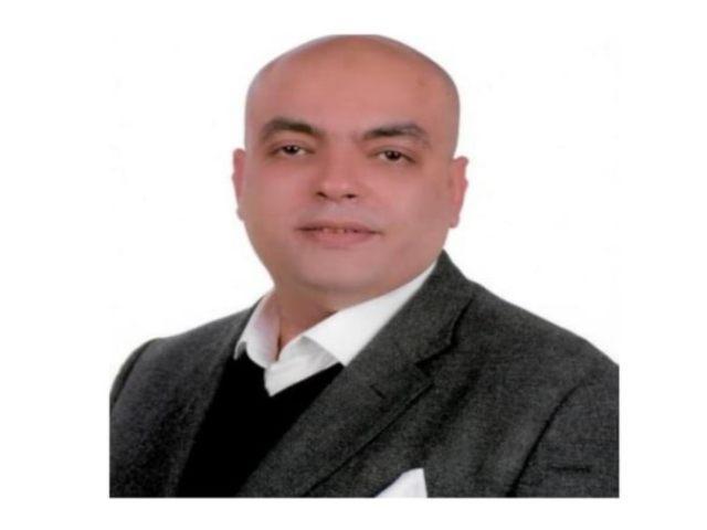الدكتور احمد نبيه الخبير الاقتصادي