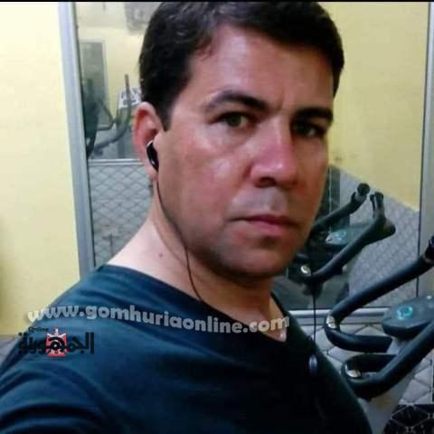 الضابط الشهيد مصطفى عبدالجليل