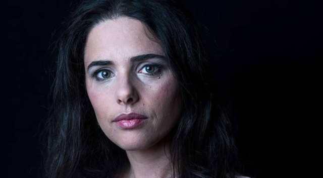 الشرطة الإسرائيلية استدعت وزيرة العدل إليت شاكيد