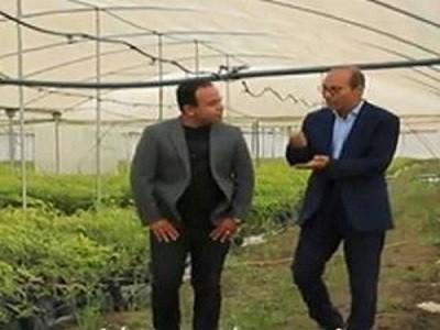 الإعلامى محمد غانم