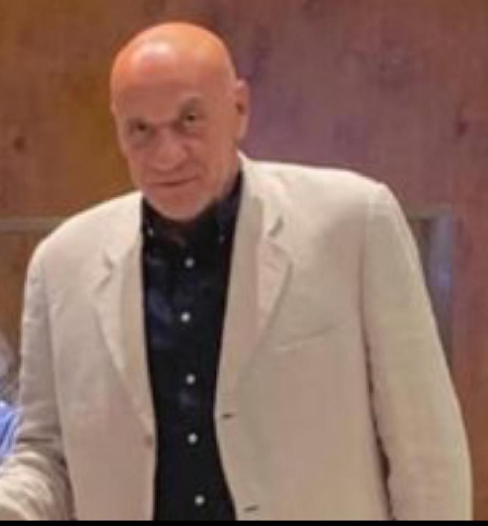 احمد مرعي المدير الفني لسله الاتحاد