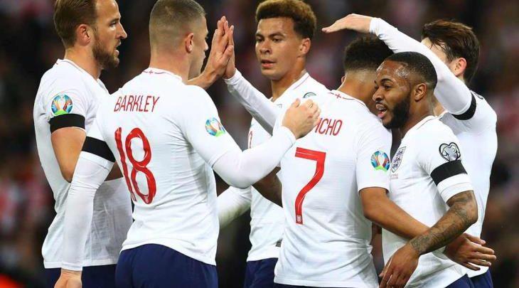 مباراة إنجلترا وكوسوفو