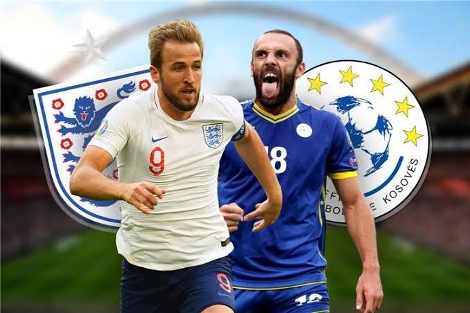 مباراة إنجلترا وكوسوفو اليوم الاحد 17 - 11 -2019