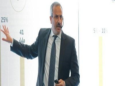 محمود خطاب رئيس شركة بي تك