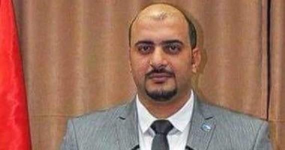 المهندس عبد الحميد الهوارى القيادى بحزب مستقبل وطن