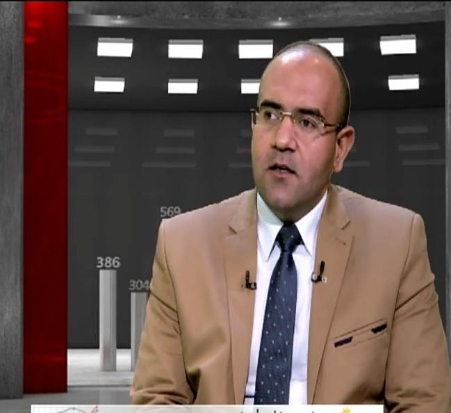 الدكتور مصطفى ابوزيد