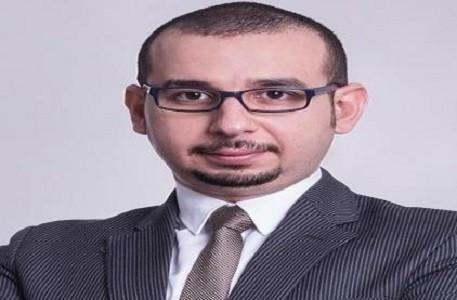 محمد رضا عضو مجلس إدارة الجمعية المصرية للأوراق المالية
