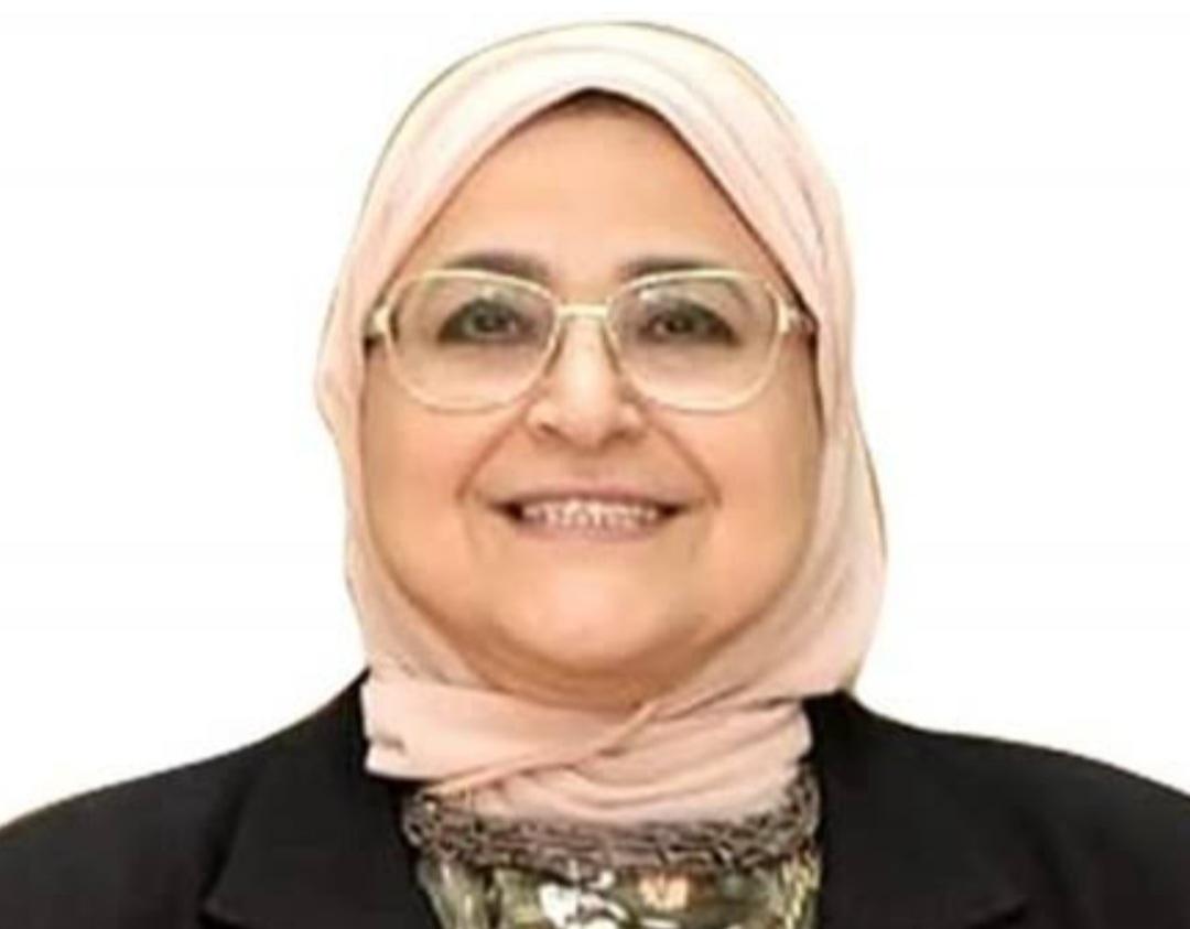 الدكتورة هناء سرور عضو مجلس النواب