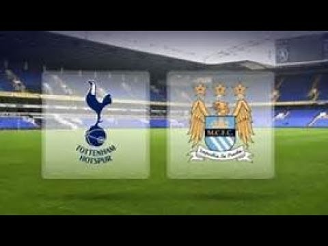 بث مباشر مباراة توتنهام ومانشستر سيتي
