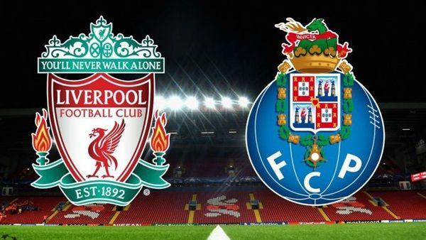 بث مباشر مشاهدة مباراة ليفربول وبورتو