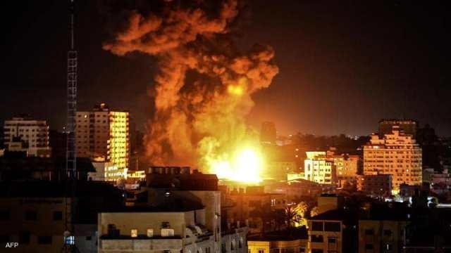 رئيس الأركان الإسرائيلي: القتال سيستمر 48 ساعة على الأقل