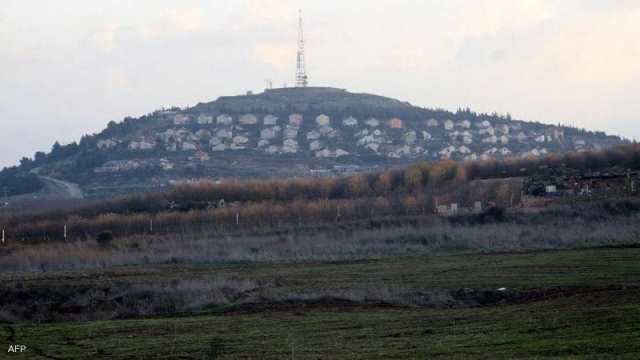 صواريخ وإطلاق نار وانفجارات على الحدود بين إسرائيل ولبنان