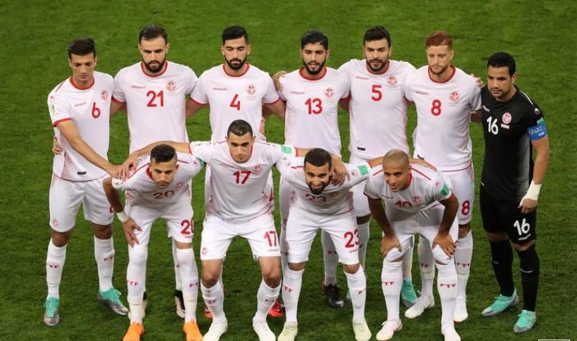 مشاهدة مباراة تونس وبوروندي