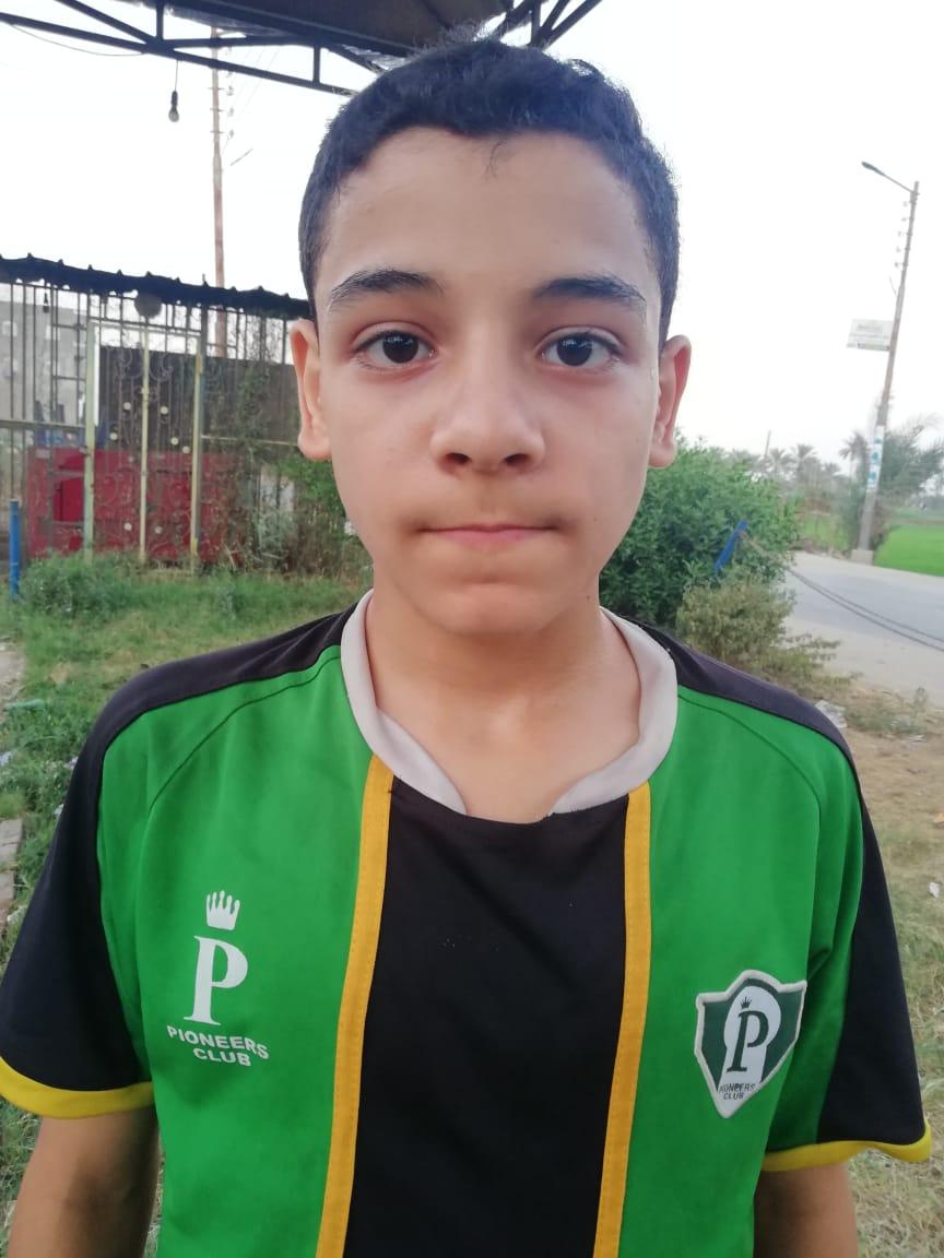 محمد أسامه