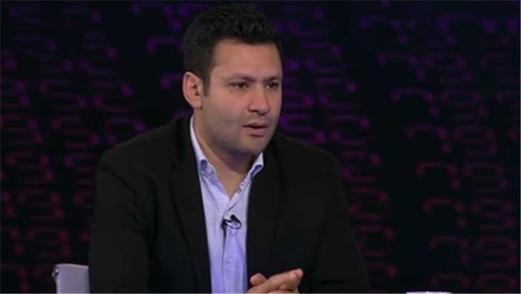 محمد أبو العلا نجم نادي الزمالك السابق