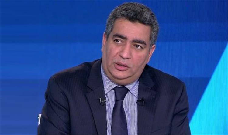 المهندس أحمد مجاهد