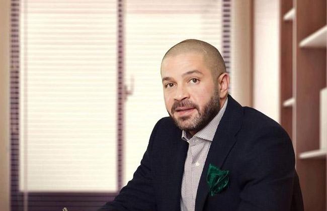 أحمد ديابرئيس رابطة الأندية المحترفة