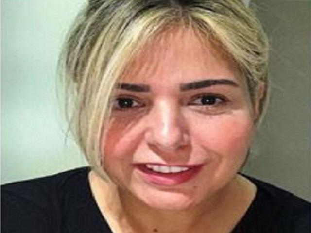بعد خلعها الحجاب صابرين  تريند  على تويتر