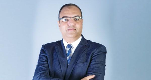 المهندس بشير مصطفى