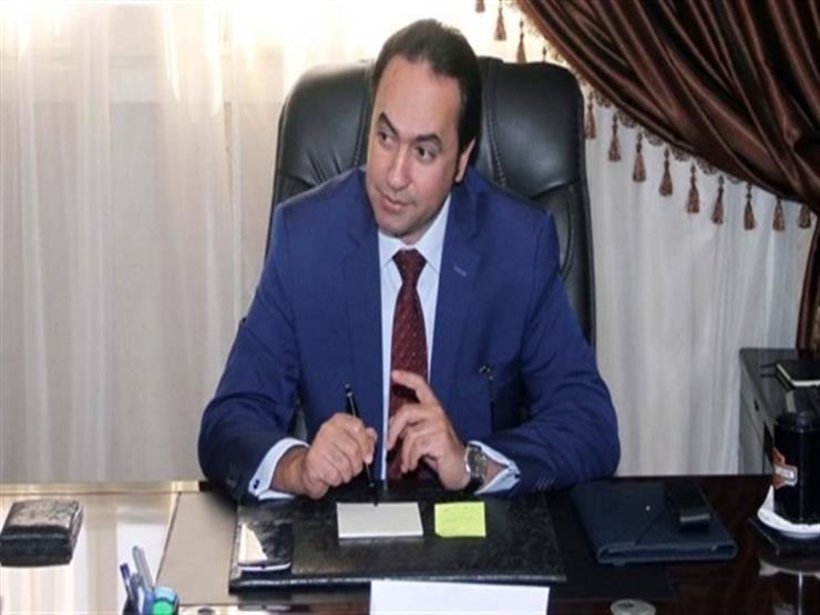 محمد عمر، نائب وزير التربية والتعليم الفنى لشئون المعلمين