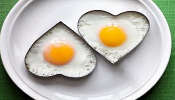 اضرار ومنافع البيض