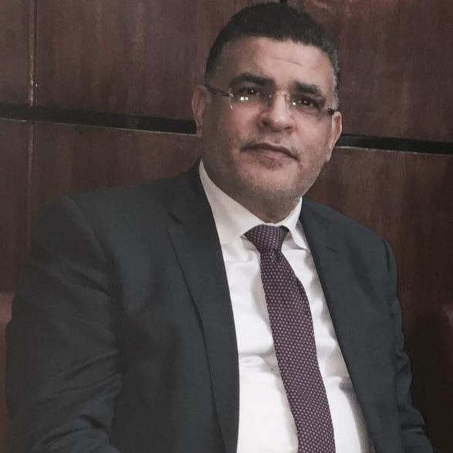د. محمد سالم أبو عاصي