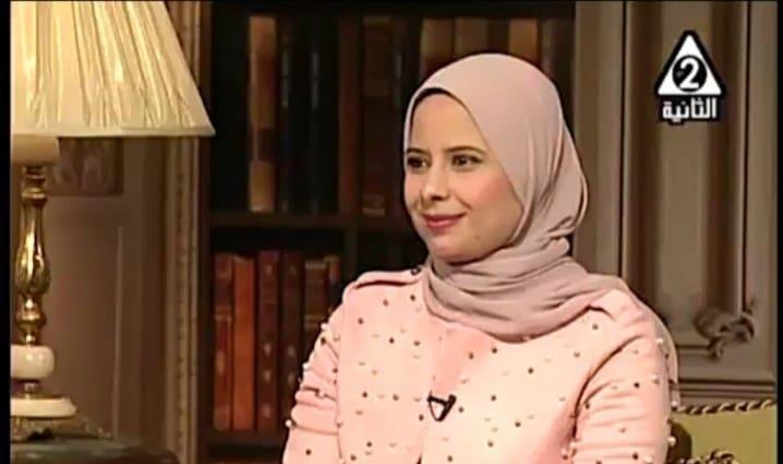 ريهام عبدالرحمن