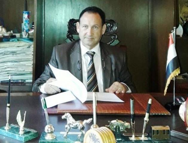 الفقيه القانونى المستشار الدكتور محمد خفاجى