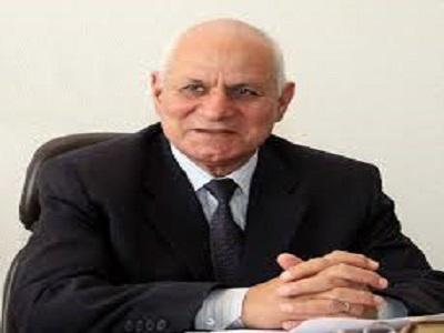 اللواء محمود مغاوري الأمين العام لنقابة المهندسين
