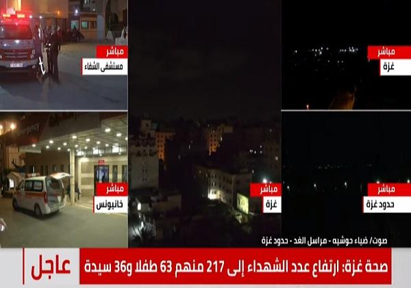 بالفيديو.. 7 أشخاص مطلوبون على قائمة الاغتيالات الإسرائيلية في غزة .. من هم؟