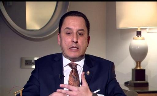 الدكتور اشرف الفقى
