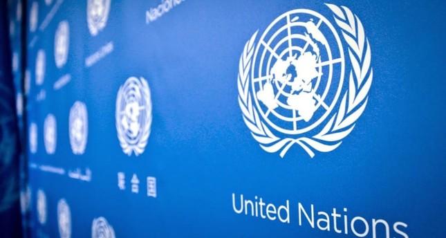 الأمم المتحدة   مصر تشارك في النداء العالمي للحلول التقنية للتغير المناخي